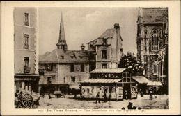 35 - RENNES - Vieux Rennes - Place Sainte Anne - Rennes
