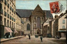 35 - RENNES - Place Saint Germain - Rennes