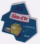 Magnet Le Gaulois - Côte-d'Or 21 - Magnets