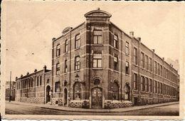 BRUXELLES (1081) - Enseignement : L'Ecole Paroissiale Des Garçons, Rue J. Jacquet à Koekelberg. CPA. - Koekelberg