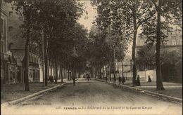 35 - RENNES - Boulevard De La Liberté - Rennes