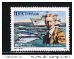 REPUBLIC OF SOUTH AFRICA, 1995, MNH Stamp(s) Dr. John Gilchrist (ships)   Nr(s.) 967 - Ongebruikt