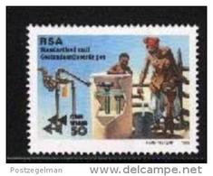 REPUBLIC OF SOUTH AFRICA, 1995, MNH Stamp(s) C.S.I.R. Waterpump,   Nr(s.) 959 - South Africa (1961-...)