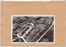 AUXERRE - 89 - Vue Aérienne Du Groupe D'Habitations à Bon Marché Des Boussicats- TON2 - - Auxerre