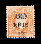 ! ! Mozambique - 1903 King Carlos OVP 130 R - Af. 74 - No Gum - Mozambique