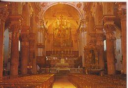 143-Mistretta-Messina-Sicilia-Chiesa Madre-Tema Religione-Chiese-Nuova-Nouveau-New - Messina