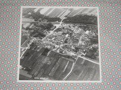 Photographie Aerienne 67 WOLXHEIM Bas Rhin Alsace - Tirage Argentique Original ~1960 - Lieux