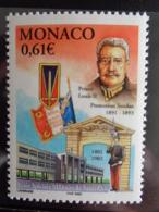 MONACO 2002  Y&T N° 2381 ** - BICENT. DE L'ECOLE SPECIALE MILITAIRE DE SAINT CYR - Monaco