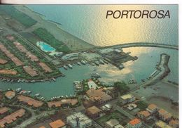 151-Portorosa-Messina-Sicilia-Porto Turistico-Nuova-Nouveau-New - Messina