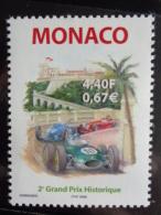 MONACO 2000  Y&T N° 2251 ** - 2e GRAND PRIX HISTORIQUE - Neufs