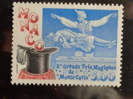 MONACO 1994 Y&T N° 1933 ** - Xe GRANDS PRIX MAGIQUES DE MONTE CARLO - Monaco