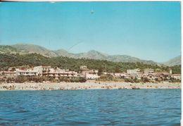 152-Roccalumera-Messina-Sicilia-Panorama E Spiaggia-v.1985 X Catania - Messina