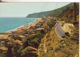 153-Scaletta Zanclea-Guidomandri-Messina-Sicilia-Veduta Autostrada-Nuova-Nouveau-New - Messina