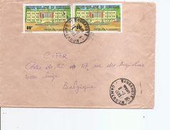 Cameroun ( Lettre De 1983 De Bangangté Vers La Belgique à Voir) - Cameroon (1960-...)