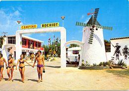 Espagne - Alicante - Camping Bochiot - Santa Pola - Comercial Vipa - BV - Nº 6926 - 2300 - Autres