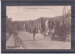 Vigneuilles-les-Hattonchatel (Sept. 1918) - Vigneulles Les Hattonchatel
