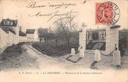 Rueil Malmaison La Jonchère Monument De La Défense Nationale - Rueil Malmaison