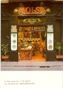 Espagne - Barcelone - Molsa Nou I Vell - Vêtements - Pl. Sant Josep Oriol 1 - Barri Gòtic - 2303 - Magasins