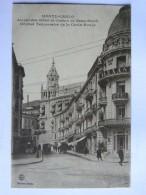 CPA Monaco - Monte Carlo - Alexandre-Hôtel Et Casino De Beau-Soleil - Hôpital Temporaire De La Croix Rouge - Non Classés
