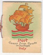 Advertising?? * Port * Wine * Oporto * Portugal - Advertising
