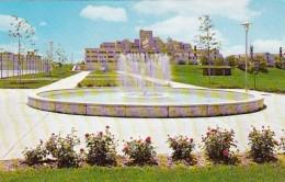 Missouri Columbia Mall To The University Hospital University Of