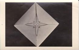 Foto Bastelarbeit Aus Papier - Ca. 1950 (31262) - Andere Sammlungen