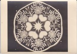 Foto Scherenschnitt - Ca. 1950 (31263) - Scherenschnitte