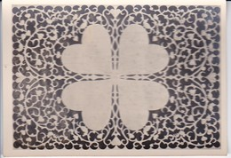 Foto Scherenschnitt - Ca. 1950 (31264) - Chinese Papier