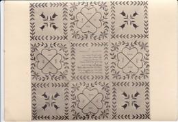Foto Scherenschnitte - Ca. 1950 (31265) - Chinese Paper Cut