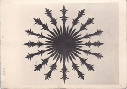 Foto Scherenschnitt  - Ca. 1950 (31269) - Papel Chino