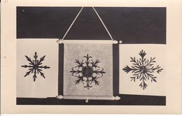 Foto Scherenschnitte - Ca. 1950 (31271) - Chinese Papier