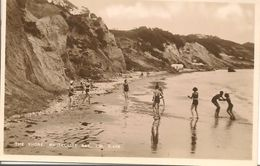 CPA-1940-GB-ILE WIGHT-THE SHORE WHITECLIFF BAY-TBE - Cowes