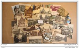LOT DE 72 Cartes De CHATELLERAULT - Chatellerault