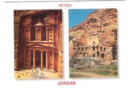 Jordan - Jordanien - Jordanie - Petra - Nice Stamp - Jordanien