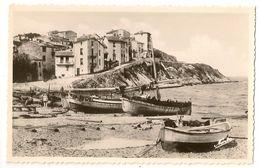 66-6 - Banuyls-sur-Mer (N°108) - Un Coin Artistique - Banyuls Sur Mer