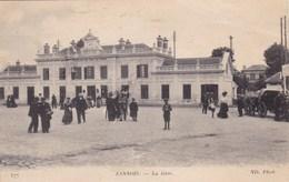 SANNOIS  LA GARE (LF) - Sannois