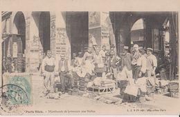Paris-Vécu- Marchand De Primeurs Aux Halles - L.J&Cie - Autres