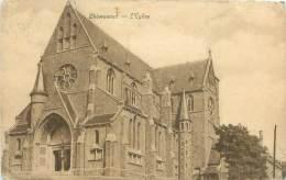 CHEVREMONT - L'Eglise - Belgique