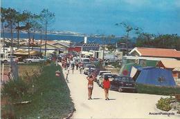 1944 Portugal Peniche Complexo Turistico Do Baleal - Leiria