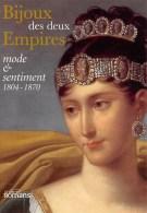 ROMANS     MUSEE DE LA CHAUSSURE ET D'ETHNOGRAPHIE REGIONALE    EXPOSITION  BIJOUX DES DEUX EMPIRES - Romans Sur Isere