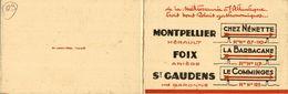 PUBLICIDAD - France