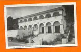 PC PORTUGAL SETUBAL SERRA DA ARRABIDA HOTEL HOTELS 50s - Postcards