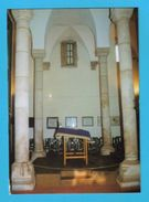 POSTCARDS PORTUGAL TOMAR JUDAICA SYNAGOGUE JEWISH JEWS JEW RELIGIONS - Religions & Beliefs