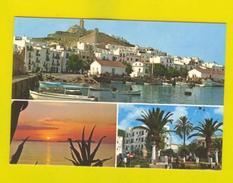 PC SPAIN ESPAÑA ESPANA ESPAGNE BALEARES IBIZA 1970s - Postcards