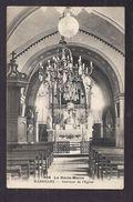 CPA 52 - MAREILLES - Intérieur De L'Eglise - TB PLAN EDIFICE RELIGIEUX - Autres Communes