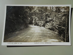 AUSTRALIE AUSTRALIA VICTORIA VIC SHERBROOKE CLEMATIS AVENUE - Australie