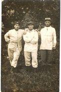 CPA N°12673 - CARTE PHOTO SOLDATS DU 70e REGIMENT OU BATAILLON - 1915 - War 1914-18
