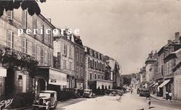 24  Sarlat  Avenue Gambetta  Hotel De La Madeleine (csm) - Sarlat La Caneda