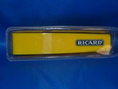 """Pince à Glaçons """"RICARD"""" - Publicité"""