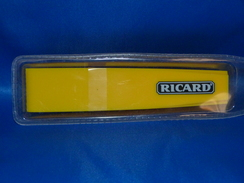 "Pince à Glaçons ""RICARD"" - Reclame"
